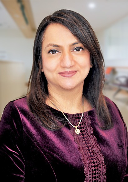 Dr. Hema Grover Obstetrician and Gynaecologist